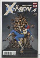Astonishing X-Men #4  NM  Marvel Comics  MD14