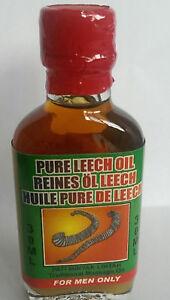 LEECH-OIL-SAFER-PENIS-ENLARGEMENT 30ML
