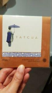Tatcha aburatorigami japanese oil blotting paper
