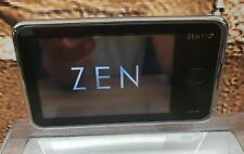 Creative Zen X-Fi reproductor multimedia digital 2 Negro Libre P&P