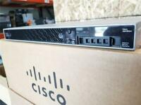 Cisco ASA5512-K9 ASA 5500 Firewall Bundle w/ SW, 6GE Data, 1GE Mgmt, 3DES/AES