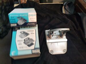 """Vintage Master Products Model 275X Standard 2-3/4"""" Paper Punch w/ Box"""
