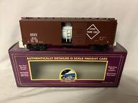 ✅MTH PREMIER LINDE W/ INTERIOR TANK 40' AAR BOX CAR 20-93412! O SCALE TRAIN PS-1