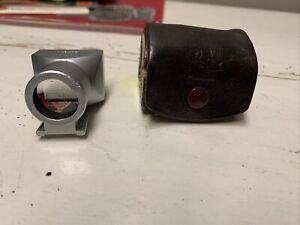 LEICA 35mm FINDER SBLOO Ernst Leitz Wetzlar Spiegelsucher Germany