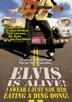 Elvis is Alive!: I Swear I Just Saw Him Eating a Ding Dong! New(OD-RD0094/OD-167