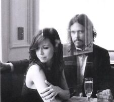 THE CIVIL WARS - BARTON HOLLOW: CD ALBUM (2012)