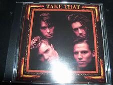 Take That Nobody Else (US Print) CD – Like New
