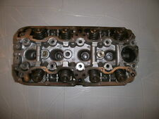 Zylinderkopf & Ventile Lancia Delta HF Integrale 8V Kat & Evo