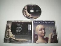 CRASH TEST DUMMIES/GIVE YOURSELF A HAND(VIK/74321 63822 2)CD ALBUM
