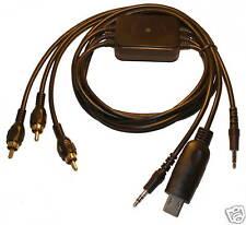 Yaesu ft-102, 107 , 757 , 980 , ft-one datos modo cable