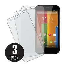 Mobile Phone Screen Protectors for Motorola Moto G