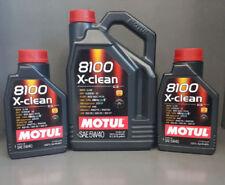 Ford Konfetti SAE Viskosität 5W40 5 L Motoröle fürs Auto und Motorrad