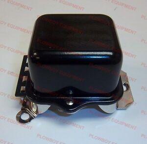65302C1 Voltage Regulator-12 V~384988R91 for IH 1026 444 454 504 606 656 2544