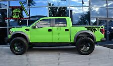 Ford Raptor F-150 Bed Graphics Custom Truck Vinyl Decals