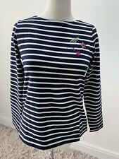Joules Harbour Bees Stars Size 14 BNWT
