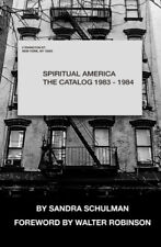 Spiritual America The Catalog 1983-1984