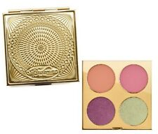Mac Padma Lakshmi Eyeshadow Palette Quad 70's SUNSET New in Box AUTHENTIC