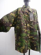 CHRISTMAS GIFT ? men's Military jacket Large camouflage L RAP4 PAINTBALL  fun xl