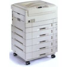 OKI C9500 Farbleserdrucker, 1 A Zustand,