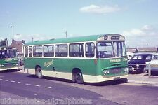 PROVINCIAL MHO197F Bus Photo