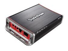 Rockford Fosgate Punch PBR300X1 - 300 Watt BRT Mono Amplifier