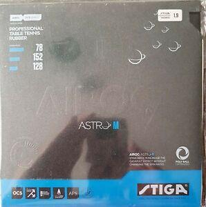 Nice price -->> Stiga TT-Belag Airoc Astro M, neu & ovp