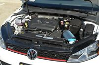 INJEN 2015-2017 VW VOLKSWAGEN GTI 2.0T 2.0L TURBO MK7 AIR INTAKE SYSTEM BLACK