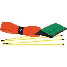 NEW Callaway Golf Basic Training Bundle Swing Trainer Aid