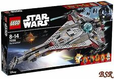 LEGO® Star Wars™: 75186 The Arrowhead & 0.-€ Versand & OVP & NEU !