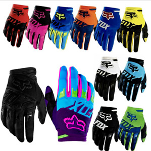 Fox Dirtpaw 2016 Cycling Motorcycle Motorroad Riding 100% Racing Bike Gloves 051