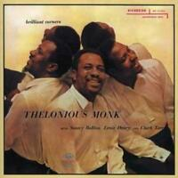 Thelonious Monk : Brilliant Corners [keepnews Collection] CD (2008) ***NEW***