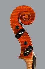 A very fine Italian violin by Iginius Sderci, 1948, Florence.