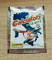 Panini 1 Tüte Calciatori Figurine 2013 2014 Bustine Packet Sobre Pochette 13 14