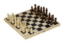 Gollnest & Kiesel HS040 Schachspiel in Holzklappkassette