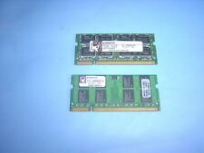 Kingston KTA-MB800K2/4G 4GB Kit (2x2GB) PC2-6400 DDR2 800 Apple Mac Laptop RAM
