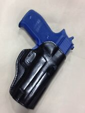 Leather Holster for SIG SAUER P220 / P226 (# 5520 BLK)