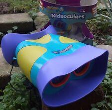 GEOSAFARI Preschool childrens KIDNOCULARS binoculars - lightweight and durable
