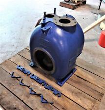 Gorman Rupp Volute Pump Casing 10525b