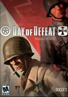 Day of Defeat: Source - PC - Video Game - VERY GOOD