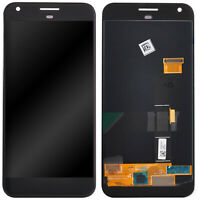 "For Google Pixel 5.0"" LCD Display Touch Screen Digitizer Replacement Kit Balck"