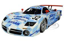 Nissan R390 GT1 #32 3RD Lieu le Mans (1998) 1/18 Voiture Miniature par Autoart