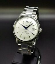Orient Star Classic Automatic White Dial SAF02003W0 Men's Watch