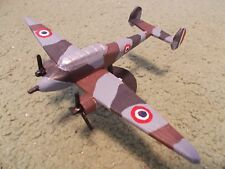 Built 1/100: French POTEZ 630 Bomber Aircraft