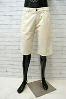 Bermuda Uomo CAMEL ACTIVE Taglia 48 Pantalone Corto Short Man Pantaloncino