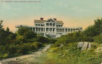 PORTLAND ME – Cape Cottage Casino