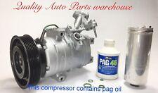 01-02 Honda Accord 3.0L (V6) USA Reman.  A/C Compressor Kit W/1 year warranty