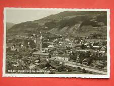 BRESSANONE All'Isarco Alto Adige Bolzano vecchia cartolina