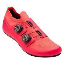 New Pearl Izumi Pro Road V5 Cycling Shoes Atomic Red 11.5 US / 46 EU Unisex