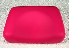 Deluxe PINK Contour Tanning Bed Pillow Closed Cell