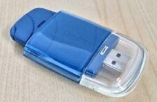 NEW Clarus Q-LINK Stratus BLUE SRT3 Qlink USB EMF Protector